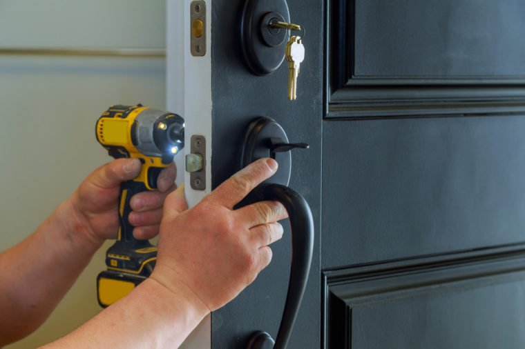Best Locksmiths in Southampton pa
