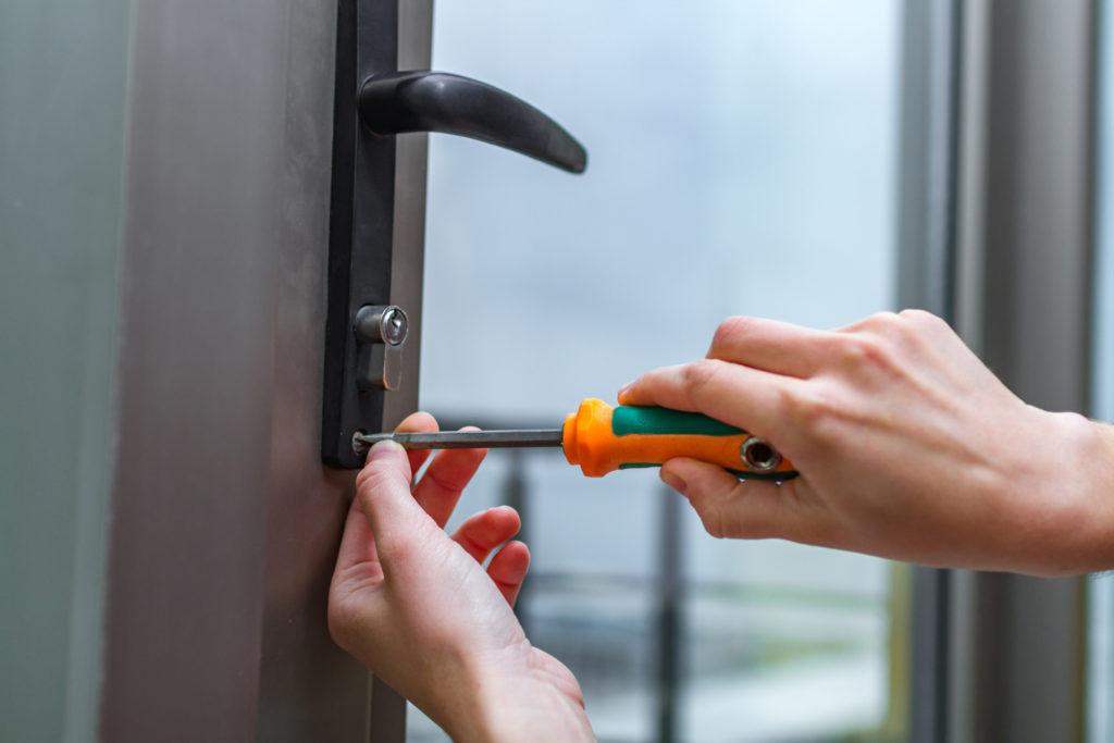 locksmith glenside